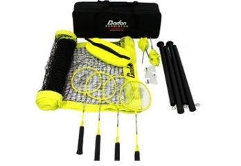 Baden Champions Badminton Set