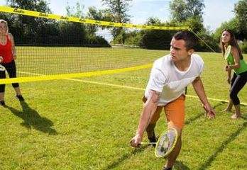 Best Badminton Set Reviews 2019 and Buyer's Guide