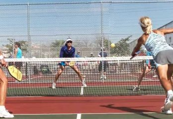 Pickleball rules and regulations of the game