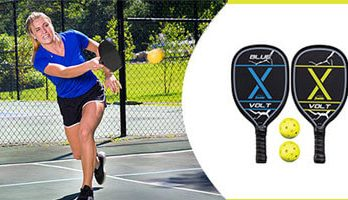 10 Best Pickleball Paddle Reviews and Buyer's Guide