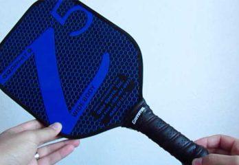 Onix Graphite z5 Pickleball Paddle Review