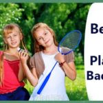 Benefits of Badminton