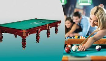 Best Pool Tables Reviews & Brands – Top Billiard Tables
