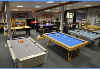 How much does a pool table cost? Getting the Right Idea