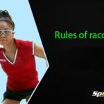 Rules of racquetball