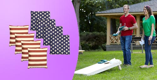 Best Cornhole Bags Reviews and Buying Guide