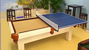 Best Table Tennis Conversion Top