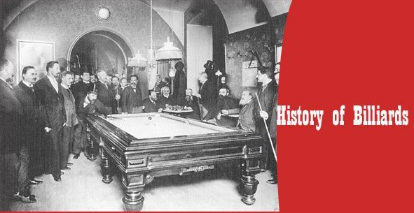 History of Billiards, The Game Of Century