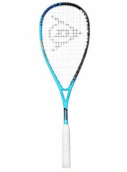 DUNLOP Force Evolution-120 Squash Racquet
