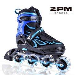 2PM SPORTS Vinal Inline Skates