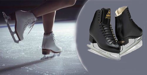 Best Ice Skates Reviews 2019 and Buying Guide