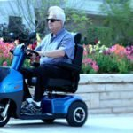 Best Outdoor Mobility Scooter