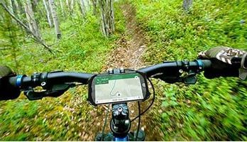 Best Mountain Bike GPS Reviews and Buyer's Guide
