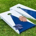 History of Cornhole