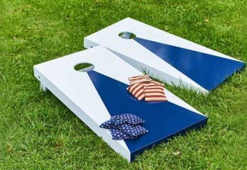 The Ultimate Secret History of Cornhole