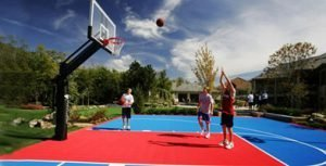 Best in ground basketball hoops