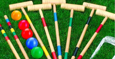 Best Croquet Sets