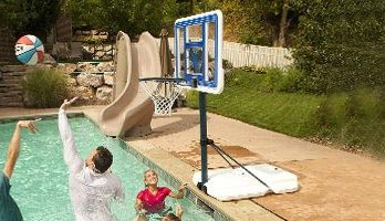 Best Pool Basketball Hoops