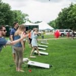 Best Backyard Games for Family