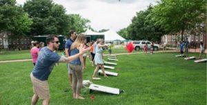 Best Backyard Games for Family