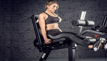 7 Best Leg Extension Machine Reviews and Buying Guide