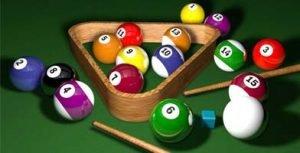 Best Pool Ball Rack
