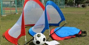 Best Pop up Soccer Goals