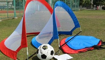 Best Pop up Soccer Goals