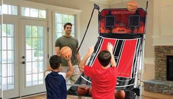 Best Basketball Arcade Game Reviews and Buying Guide