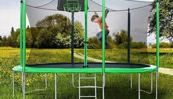 Best Trampoline Basketball Hoop Reviews and Buying Guide