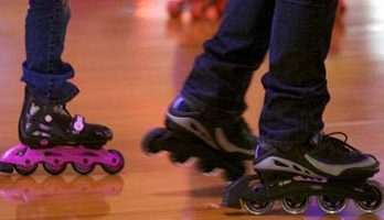 Different Types of Inline Skates , what should you buy