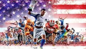 10 Most Popular Sports in America by TV Ratings & Viewers