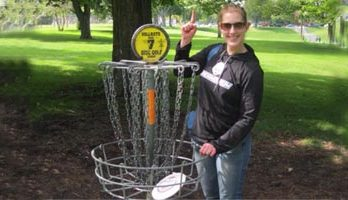 Best Disc Golf Baskets Reviews and Buying Guide